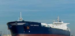 Cướp biển tấn công tàu chở dầu Hy Lạp, bắt cóc 8 thủy thủ