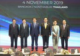 Thủ tướng Nguyễn Xuân Phúc dự Hội nghị Cấp cao Mekong – Nhật Bản lần thứ 11
