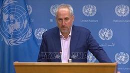 Liên hợp quốc: Thỏa thuận Paris vẫn không thay đổi sau khi Mỹ rút khỏi