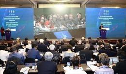Hội nghị quốc tế về Biển Đông lần thứ 11: Hợp tác vì an ninh khu vực