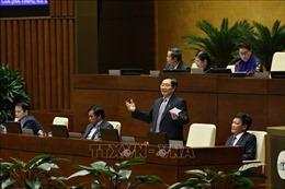 Bộ trưởng Lê Vĩnh Tân: Sẽ thực hiện quy trình bổ nhiệm thăng hạng xét nâng ngạch công chức