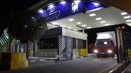 EU và Mỹ quan ngại sâu sắc về sự cố đối với thanh sát viên IAEA tại Iran