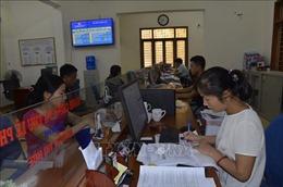 'Năm cải cách hành chính' 2019 ở Nghệ An - Bài 1: Đơn giản hóa thủ tục hành chính