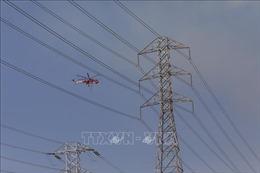Vụ cháy rừng tại California: Tập đoàn PG&E đề xuất bồi thường 13,5 tỉ USD