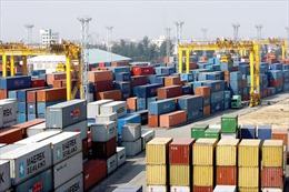 Cảng cạn Long Biên được công nhận là điểm làm thủ tục hải quan