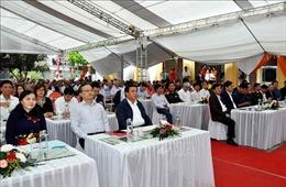Tiếp tục xây dựng Phú Thị thành khu dân cư nông thôn mới kiểu mẫu