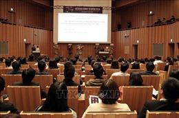 Hàng trăm trí thức Việt Nam tại Nhật Bản hiến kế cho 'Make in Vietnam'