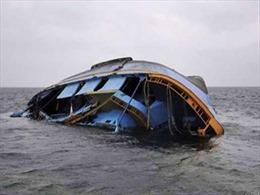 Tai nạn lật tàu đánh cá tại Hàn Quốc
