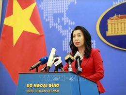 Đưa quan hệ quốc phòng Việt Nam - Hoa Kỳ đi vào chiều sâu, thực chất và hiệu quả