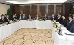 Mỹ kêu gọi Nhật - Hàn cân nhắc kỹ quyết định chấm dứt GSOMIA