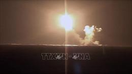 Nga thử nghiệm tên lửa mới trên Biển Trắng