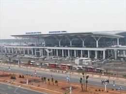 Hoàn thiện phương án điều chỉnh Quy hoạch sân bay Nội Bài