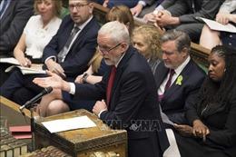 Công đảng đối lập Anh công bố cương lĩnh đặc biệt nhắm tới các vấn đề bất bình đẳng xã hội
