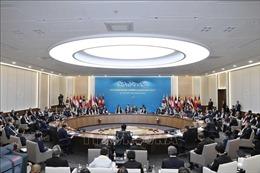Hội nghị Cấp cao ASEAN - Hàn Quốc: Tuyên bố tầm nhìn chung vì hòa bình, thịnh vượng và quan hệ đối tác