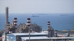 Iran ngăn chặn âm mưu phá hoại các đường ống dẫn dầu