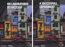 Cuốn sách về các doanh nghiệp Italy thành công tại Việt Nam