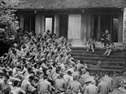 50 năm thực hiện Di chúc Bác Hồ: Bài 1- Đoàn kết là nhân tố quyết định của mọi thắng lợi