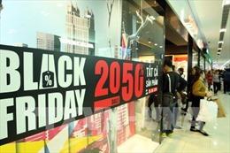 Cẩn trọng khi mua hàng giảm giá ngày Black Friday