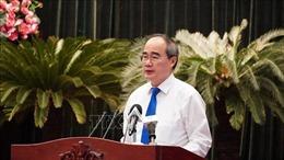 TP Hồ Chí Minh sẽ tập trung cho khối phát triển hạ tầng