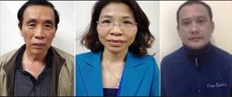 Nóng trong tuần: Bắt giữ nguyên Phó Giám đốc Sở KH&ĐT Hà Nội, 'vỡ trận' cam kết lợi nhuận ở Cocobay Đà Nẵng