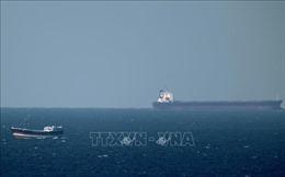 Hà Lan điều tàu tham gia sứ mệnh giám sát ở Vùng Vịnh