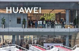 Mỹ cân nhắc những quy định mới nhằm hạn chế thêm các nguồn cung cho Huawei