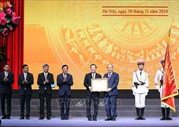 Thủ tướng dự Lễ kỷ niệm 60 năm thành lập Bộ Khoa học và Công nghệ