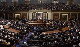 Đảng Dân chủ và Cộng hòa Mỹ 'làm hòa' với dự luật chi tiêu quốc phòng