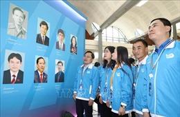 Anh Nguyễn Anh Tuấn được hiệp thương giữ chức Chủ tịch Hội nhiệm kỳ 2019 - 2024