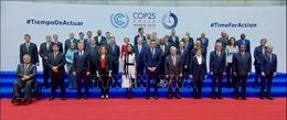 Hội nghị COP 25: EU kêu gọi mục tiêu tham vọng hơn cho vấn đề khí hậu