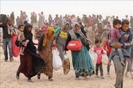 Mỹ cấp 745 triệu USD hỗ trợ cho Jordan