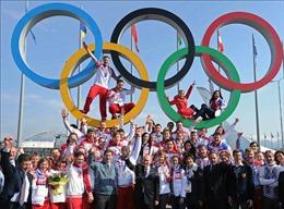 Nga có thể kháng cáo lệnh cấm của WADA