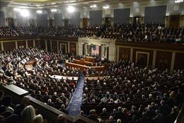 Hạ viện Mỹ thông qua dự luật chi tiêu tài khóa 2020