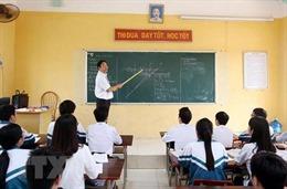 Giáo viên trong các cơ sở giáo dục được nghỉ Hè tối đa 8 tuần