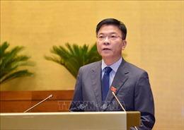 Kiểm tra công tác phòng, chống tham nhũng tại Liên đoàn Luật sư Việt Nam