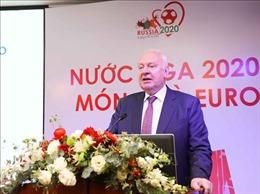 Giới thiệu các sản phẩm du lịch của Nga tới thị trường Việt Nam