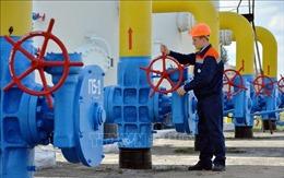 Nga và Ukraine đạt thỏa thuận đưa khí đốt tới châu Âu
