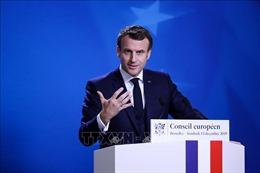 Pháp xóa bỏ trợ cấp hưu trí của tổng thống
