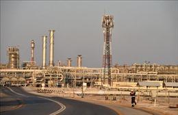 Saudi Arabia và Kuwait nhất trí nối lại hoạt động sản xuất dầu mỏ chung