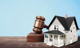 Sửa đổi, bổ sung quy định bán đấu giá tài sản thi hành án