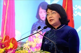 Thị xã Phổ Yên, Thái Nguyên đón nhận Huân chương Lao động hạng Nhất