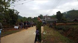 Nạn nhân duy nhất còn sống trong vụ thảm án ở Thái Nguyên bị đứt khí quản, chấn thương đầu