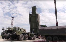 Nga đưa tên lửa siêu âm Avangard vào trực chiến