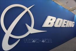 Thêm một quan chức rời Boeing