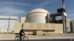 Động đất rung chuyển khu vực gần nhà máy hạt nhân Bushehr ở Iran