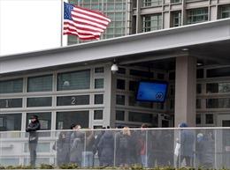 Tổng Thư ký LHQ lo ngại việc Mỹ trì hoãn cấp thị thực cho đại diện các nước thành viên