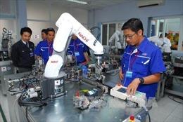 Nâng cao chất lượng nguồn nhân lực - Bài 2: Đào tạo nghề hướng đến tiêu chuẩn quốc tế