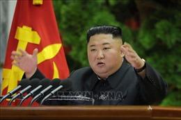 Cảnh báo 'tình hình nghiêm trọng' đối với nền kinh tế Triều Tiên