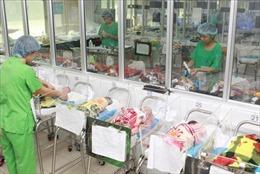 Thế giới có 392.078 trẻ em chào đời trong ngày đầu năm 2020