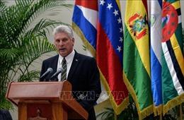 Cuba phản đối Mỹ áp đặt lệnh trừng phạt Bộ trưởng Quốc phòng